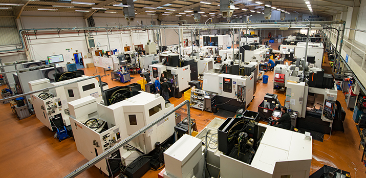 T&R-machinery